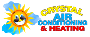 Crystal Air Conditioning & Heating logo