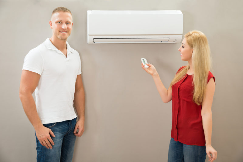 3 Things to Consider Before Buying a Ductless System